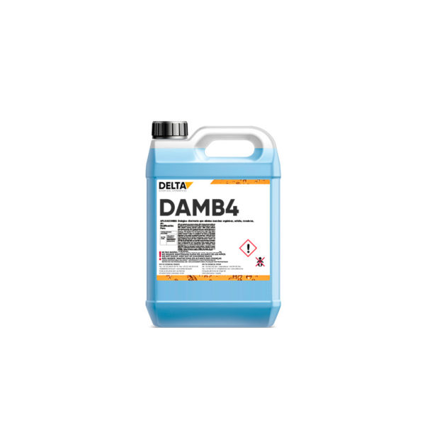 DAMB4 AMBIENTADOR AROMA PERFUME RELAJANTE 1 Opiniones Delta Chemical