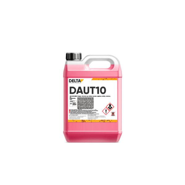 DAUT10 ANTICONGELANTE DE CIRCUITOS DE TODA CLASE DE VEHICULOS 1 Opiniones Delta Chemical