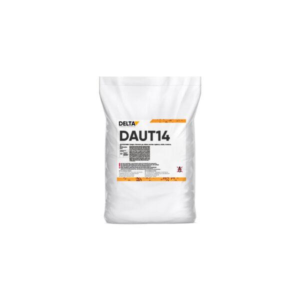 DAUT14 DETERGENTE EN POLVO PARA CARROCERÍAS 1 Opiniones Delta Chemical