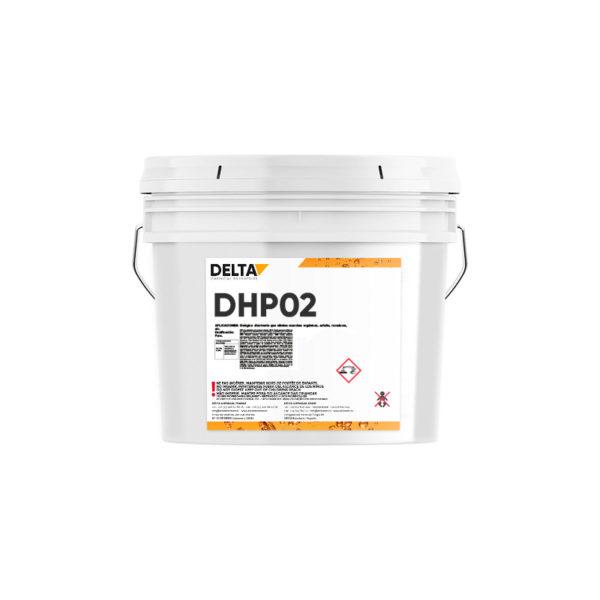 DHP02 PASTA DE MANOS DESENGRASANTE CON MICROESFERAS 1 Opiniones Delta Chemical