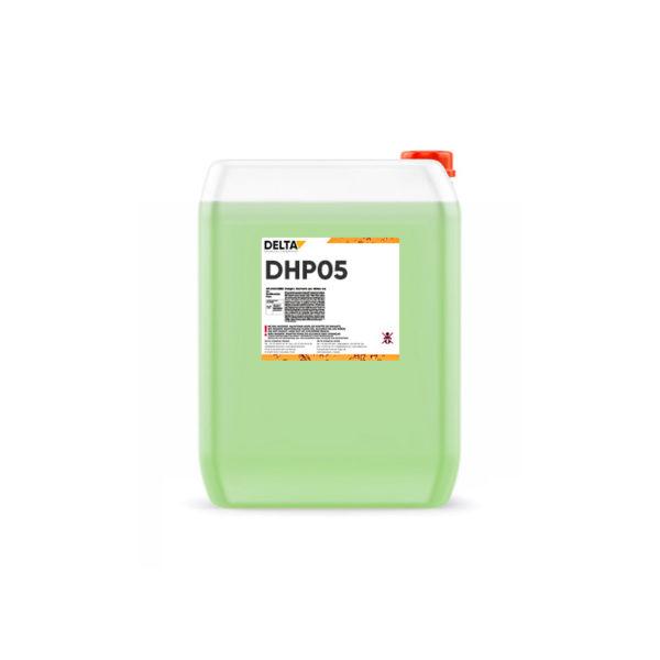 DHP05 GEL DE MANOS OLOR MANZANA 1 Opiniones Delta Chemical