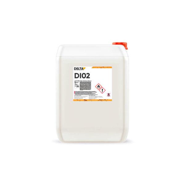 DI02 LUBRICANTE AFLOJATODO 1 Opiniones Delta Chemical
