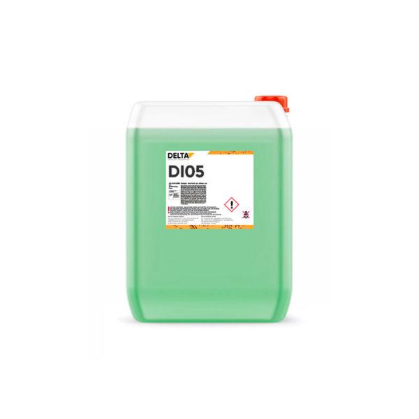 DI05 TALADRINA VERDE 1 Opiniones Delta Chemical