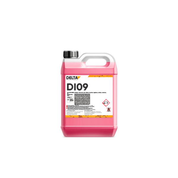 DI09 DESINCRUSTANTE DESOXIDANTE PARA BARCOS 1 Opiniones Delta Chemical