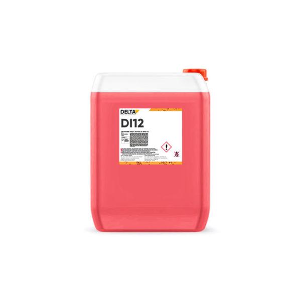 DI12 DESENCOFRANTE PARA HORMIGONES 1 Opiniones Delta Chemical