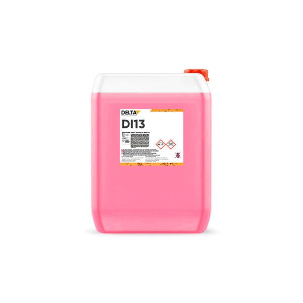 DI13 DESINCRUSTANTE DESOXIDANTE PARA INOXIDABLES 1 Opiniones Delta Chemical