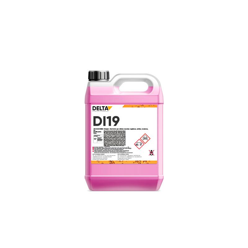 Limpieza General 24 Opiniones Delta Chemical