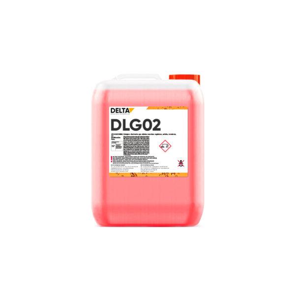 DLG02 DESENGRASANTE GENERAL 1 Opiniones Delta Chemical
