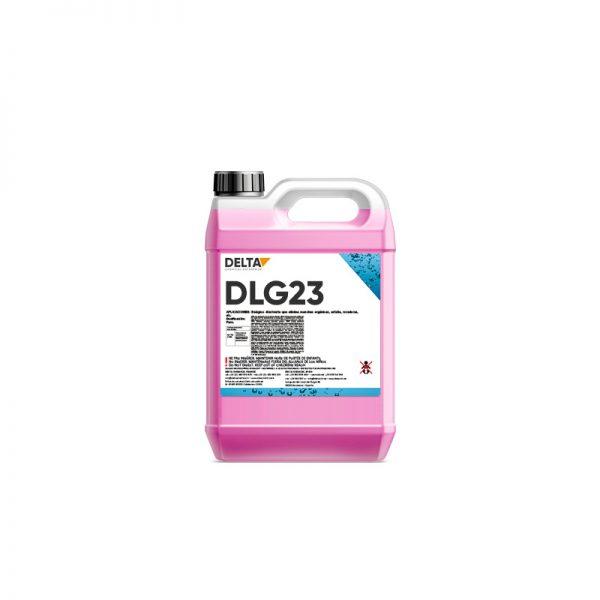 DLG23 LIMPIADOR ABRILLANTADOR ANTIESTÁTICO 1 Opiniones Delta Chemical