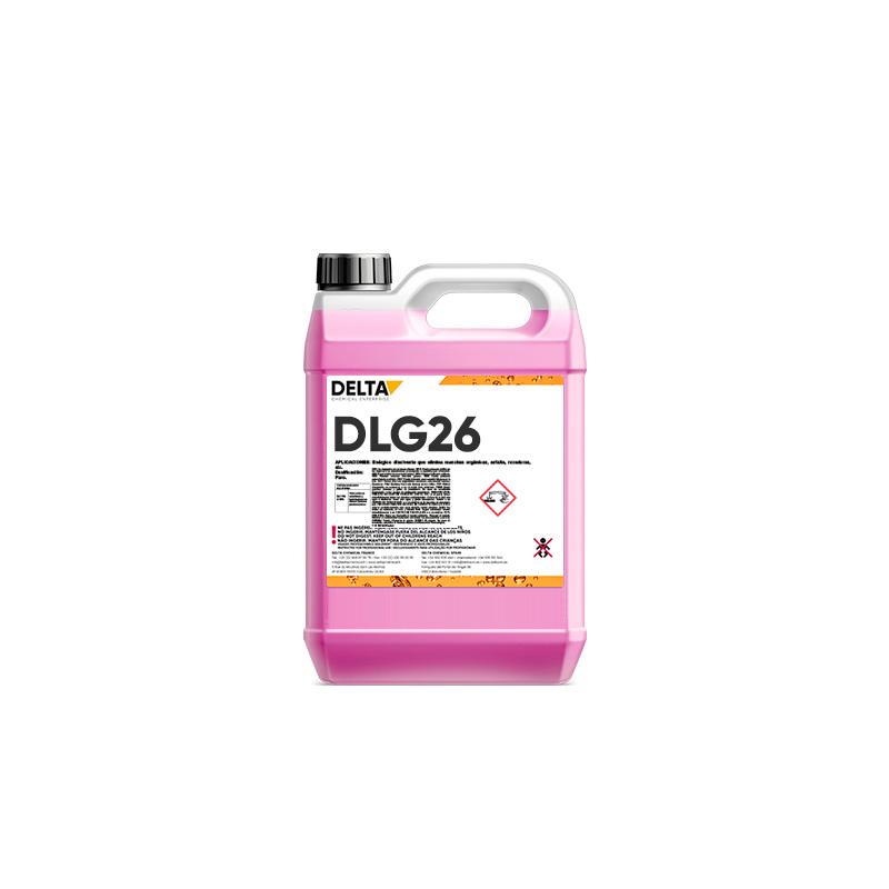 Limpieza General 42 Opiniones Delta Chemical