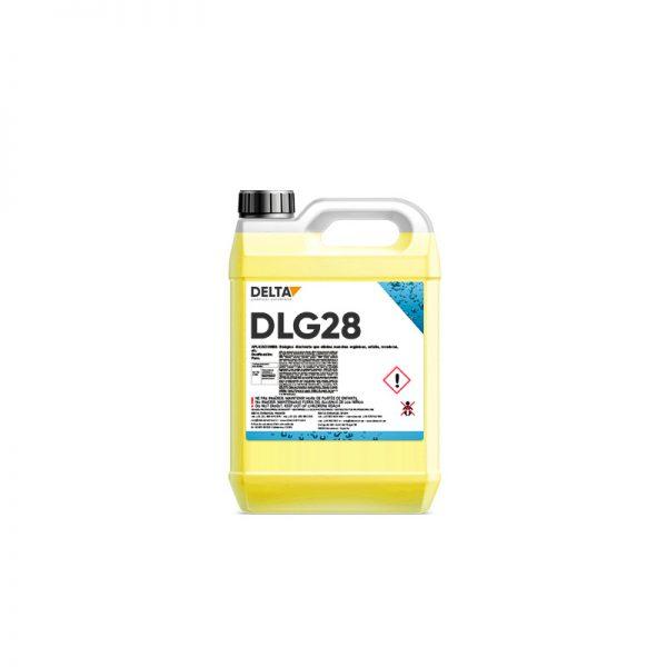 DLG28 LIMPIADOR NEUTRO ESPECIAL OLOR MANZANA 1 Opiniones Delta Chemical