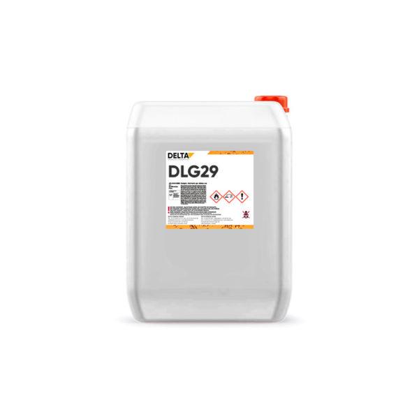 DLG29 DECAPANTE ELIMINADOR DE GRAFITIS Y PINTURAS 1 Opiniones Delta Chemical