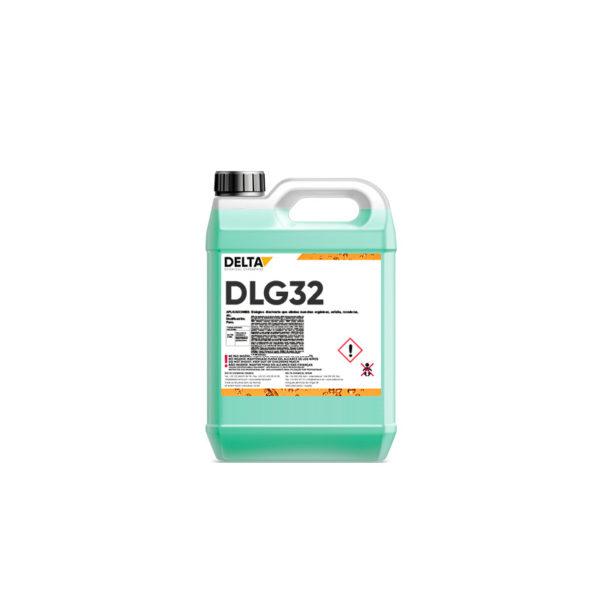DLG32 LIMPIADOR DE MOQUETAS Y TAPICERÍAS 1 Opiniones Delta Chemical