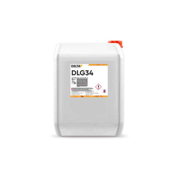 DLG34 ANTIESPUMANTE ELIMINADOR DE ESPUMA 1 Opiniones Delta Chemical