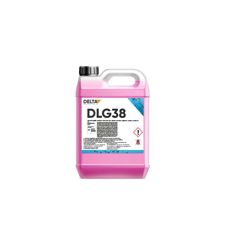 Limpieza General 106 Opiniones Delta Chemical