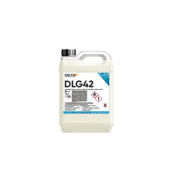 DLG42 LIMPIADOR CAPTADOR DE POLVO Y ABRILLANTADOR 1 Opiniones Delta Chemical