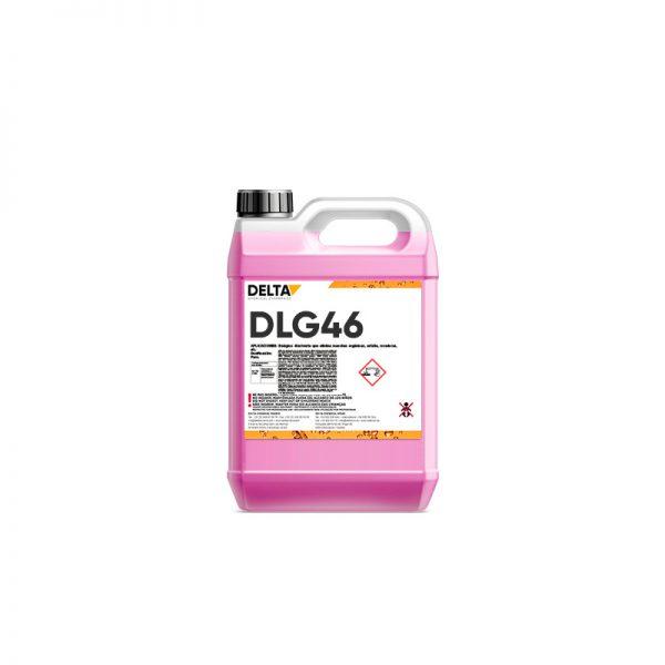 DLG46 DESINCRUSTANTE ANTICAL PARA PORCELANA, ACERO Y CROMADOS 1 Opiniones Delta Chemical