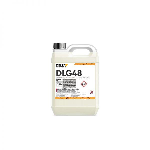 DLG48 LIMPIADOR DE JUNTAS PARA SUELOS DE GRES 1 Opiniones Delta Chemical