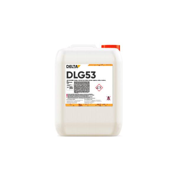 DLG53 DECAPANTE POTENCIADO PARA GRASAS MINERALES Y CERAS 1 Opiniones Delta Chemical