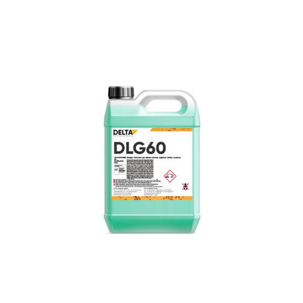 DLG60 LIMPIADOR DESENGRASANTE DE MOQUETAS Y TAPICERIAS DE INYECCION-EXTRACCION 1 Opiniones Delta Chemical
