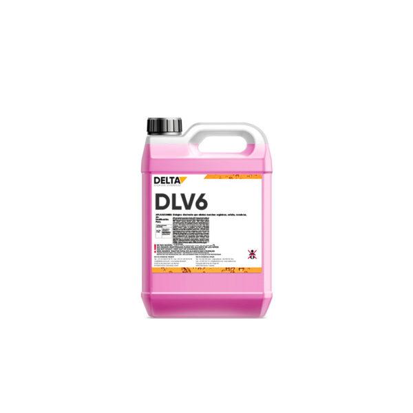 DLV6 SUAVIZANTE TEXTIL CONCENTRADO FLORAL 1 Opiniones Delta Chemical
