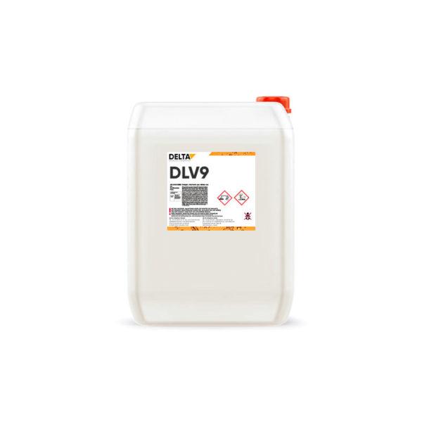 DLV9 BLANQUEANTE DESINFECTANTE CLORADO LÍQUIDO 1 Opiniones Delta Chemical