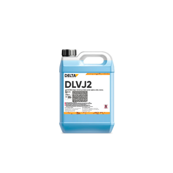 DLVJ2 LAVAVAJILLAS MANUAL CONCENTRADO HIGIENIZANTE 1 Opiniones Delta Chemical