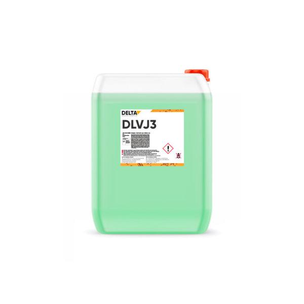 DLVJ3 LAVAVAJILLAS MANUAL CONCENTRADO 1 Opiniones Delta Chemical