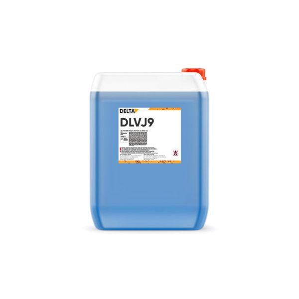 DLVJ9 ABRILLANTADOR SECANTE PARA MAQUINAS LAVAVAJILLAS 1 Opiniones Delta Chemical