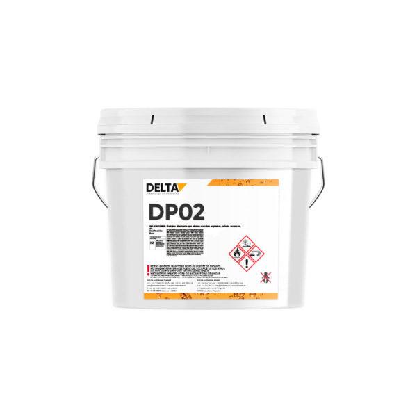 DP02 TRATAMIENTO COMPLETO TRIPLE ACCIÓN EN PASTILLAS 1 Opiniones Delta Chemical