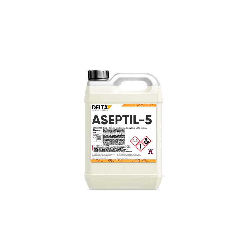 Limpieza General 4 Opiniones Delta Chemical